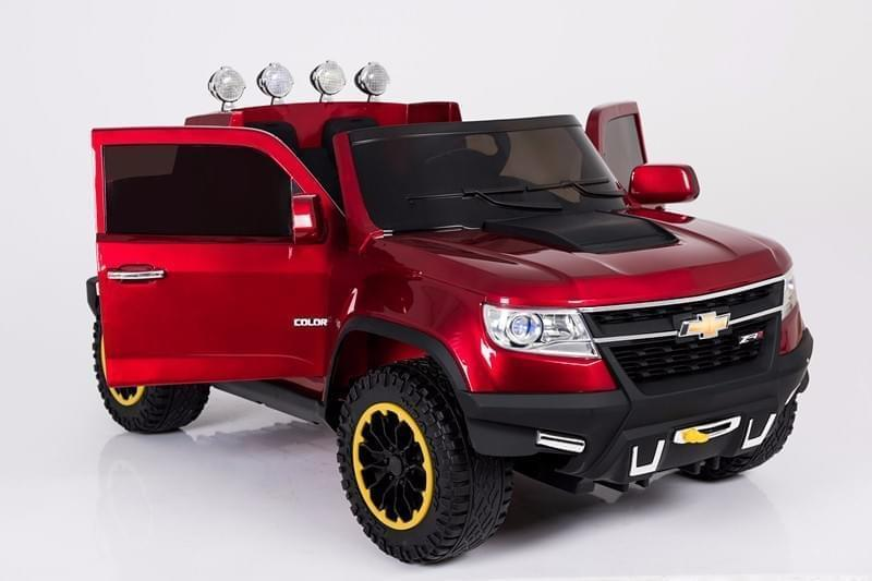4wd remote control trucks with Chevrolet Colorado Truck Ride On Car For Kids on Details furthermore Camburg And Toyota Built 2017 Ta a Trd Pro in addition randersonengineering moreover 112109025997 also Upgraded 2017 Dodge Ram 1500 Big Horn Lifted.