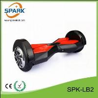 2016 Innovazione prodotto di vendita calda Smart auto bilanciamento Scooter elettrico Hoverboard (SPK-LB2)