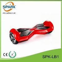 Hoverboard intelligente di Hoverboard del modello del bordo di librazione del motorino del motorino di equilibratura di due ruote LED (SPK-LB1)