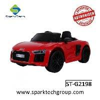 New toys kids car Licensed AUDI R8 kids outdoor toys(ST-G2198)