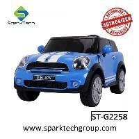 Licensed MINI PACEMAN mini electric car kids toys car(ST-G2258)