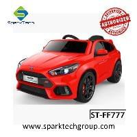 Kids car electric newLicensed Ford Focus RS toy car kids(ST-FF777)