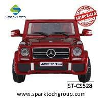 Wholesale Newest Design Official Licensed Mercedes Benz G65 AMG Kids Electric Ride On Cars(ST-CS528)