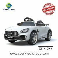 2018 hot sale Licensed Mercedes Benz  popular toys for kids GTR(ST-BL288)