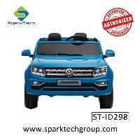 Power wheels toy car Licensed Volkswagen  kids car electric car for kids  (ST-ID298)