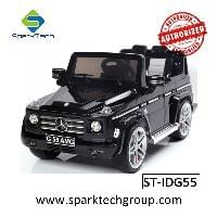 Toys for children Licensed Mercedes Benz G55  ride on cars for kids with remote control(ST-IDG55)