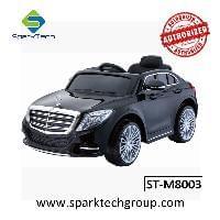 Hot sale ride car Licensed Mercedes Benz S600 popular toys for kids ( ST-M8003)