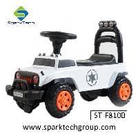 Giocattoli popolari per bambini giro all'ingrosso su auto per bambini a batteria (ST-FB810)