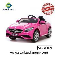 Newest Rechargeable Remote Control Electric Car For Kids Ride On (ST-BL169)