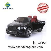 Licensed Bentley Continental Supersports electric car toy for children(ST-GE155)