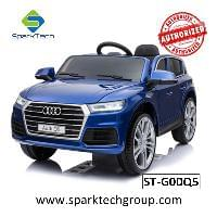 2018 new Licensed AUDI Q5 children toys car car ride on car(ST-G00Q5(high door))