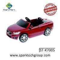Beliebte Spielzeug für Kinder lizenzierte Volvo C70 neuesten Spielzeug für Kinder (ST-K7005)