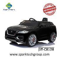 Véhicule sous licence avec voiture Jaguar F-Pace voiture électrique pour enfants (ST-C8128)