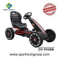 Giro con licenza Abarth su auto per bambini con telecomando per bambini auto giocattolo (ST-F9388)