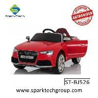 Wholesale toys for kids electric carsLicensed AUDI RS 5 licensed ride on car(ST-BJ526)