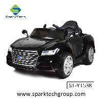 Simulation AUDI Three Gear Shift Remote Control Kids Electric Ride On Car Toys (ST-YT538)