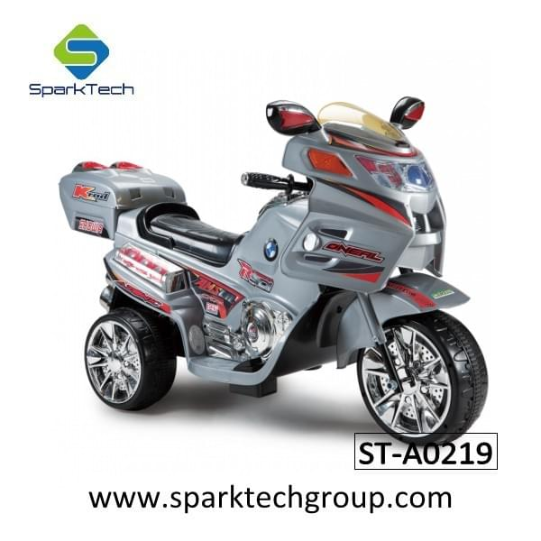 China Rechargeable Battery Bike For Kids Motor Bike Electric