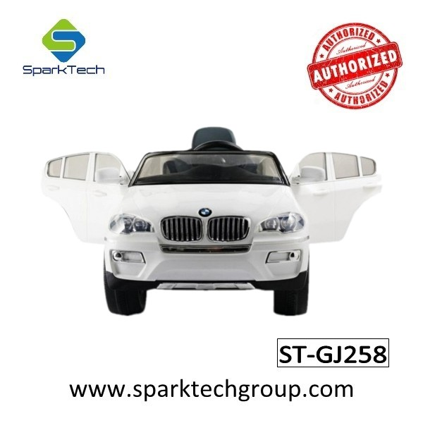 Bmw X6 Toy Car: China Educational Toys For Kids Licensed BMW X6 Kids Ride