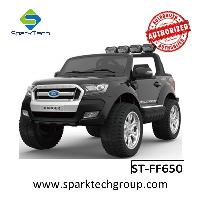 2018 toys for kids electric cars Licensed 2015 Ford Ranger car toys(ST-FF650)