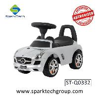 Hottest Selling Electric Licensed Benz Car Toys For Kids (ST-Q0332)