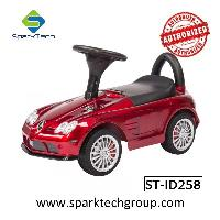 Hotest Licensed Benz Children Scooter Ride On Car Toys(ST-ID258)