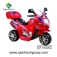 2018 novo passeio elétrico dos miúdos 6v em brinquedos da motocicleta (ST-HC051)