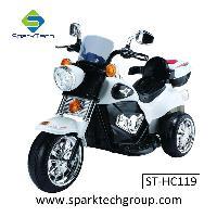 2018 mais novo passeio elétrico de 6v crianças em brinquedos de motocicleta carro (st-hc119)