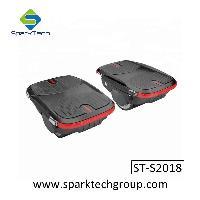 2018 Scooter elettrico di equilibratura intelligente del motorino di equilibratura di vendita di Hottest più caldo Hoverhoes (ST-S2018)