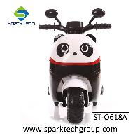 Kids Electric Ride On Motorcycle Toys With Forward And Backward Founction (ST-O618A)