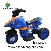Passeio elétrico dos miúdos em brinquedos com Founction dianteiro e inverso (ST-OL628)