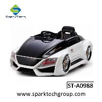 Alta qualidade melhor preço por atacado passeio no carro bateria controle remoto crianças brinquedo (ST-A0988)