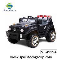 Controle Remotel caçoa carros do jipe para carros elétricos do jipe das crianças dos meninos (ST-A999A)