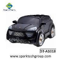 Hot Selling Plastic Battery Operated Electric Baby Car With Remote Control (ST-A1018)