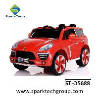 Remote Control Suspension System Kids Electric Ride On Car Toys (ST-O5688)