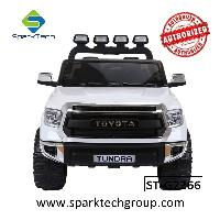 Licensed TOYOTA TUNDRA ride on cars for kids with remote control (ST-G2266)