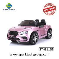 2018 new Licensed Bentley Continental Supersports electric kids car (ST-G1155)