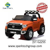New Licensed TOYOTA TUNDRA  popular toys for kids electric cars (ST-G2255)