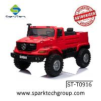 Licensed Mercedes Benz educational toys for kids (ST-T0916)