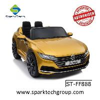 2018 new Licensed Volkswagen Arteon popular toys for kids(ST-FF888)