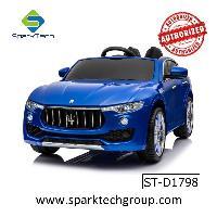 Spielzeug Kinder Lizenzierte Maserati neuesten Spielzeug für Kinder (ST-D1798)