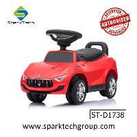 子供のための2018の最新のライセンスマセラティの電気おもちゃの車(ST  -  D1738)