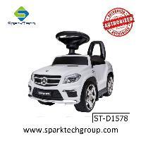 Auto a batteria per bambini Mercedes Benz G63 AMG con licenza (ST-D1578)