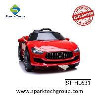 Licenciado Maserati Ghibli carro de controle remoto de longa distância (ST-HL631)