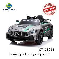 Newest Fantastic Design Licensed Mercedes Benz Remote Control Ride on Baby Electric Car (ST-D1918)