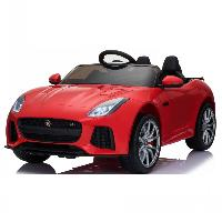 Licensed JAGUAR F-type SVR convertible 12V Battery Powered Kids Ride On Car (ST- Y5388)