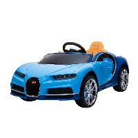 SparkFun New Licensed Bugatti Chiron Children Car 12V Kids Electric 0utside Ride on Car (ST-BL318)