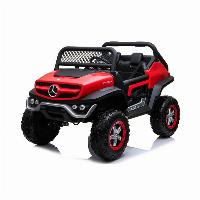 New Arrival Kids Electric Ride on Car Licensed Mercedes Benz Unimog Trucks (ST-CIMOG)