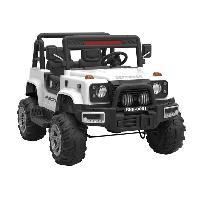 SparkFun nova chegada dois lugares jeep crianças passeio de carro elétrico em brinquedos para 3 - 8 anos de idade (st-w0001)