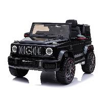 SparkFun Licensed Mercedes Benz G63 AMG baby car electric ride on (ST-W0002)