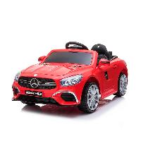 SparkFun New kids Ride on Electric Toy licensed Mercedes Benz SL63 AMG Car (ST-HA006)